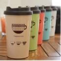Cream Tumbler 380 mug